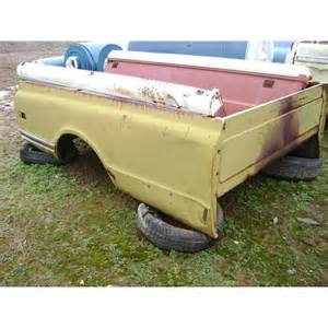 1967 72 chevy gmc 8ft bed beds trucks car