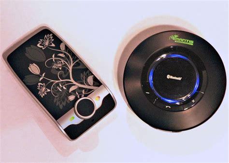Bluetooth Speakerphone twelve days of bluetooth speakerphones