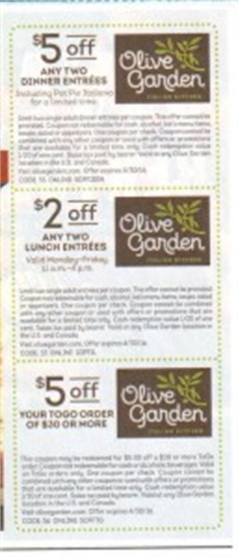 new olive garden coupon for march 2015 your restaurant new olive garden march 2016 coupons buyvia