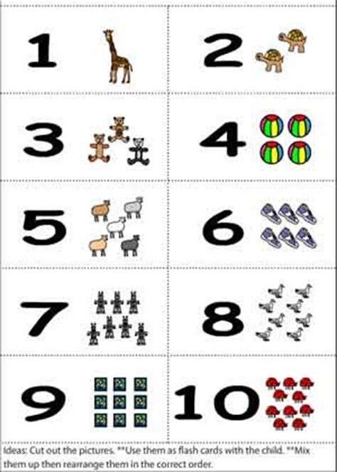 printable flash cards numbers 9 best images of printable number cards printable number