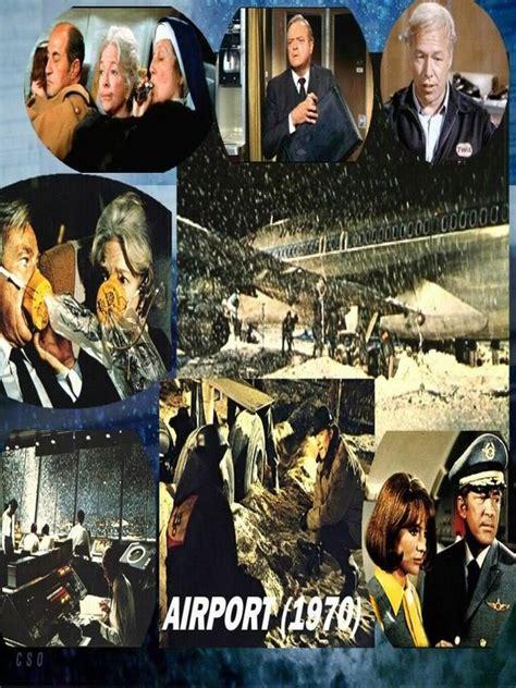 filme schauen spider man far from home airport film 1970 filmstarts de