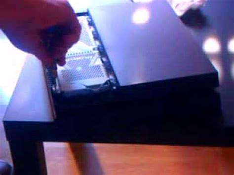 tutorial cambiar nat ps4 tutorial cambiar disco duro ps4 playstation 4 youtube