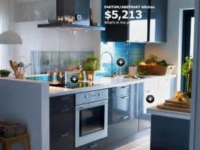 Ikea Small Kitchen Design Ideas For Small Kitchens From Ikea