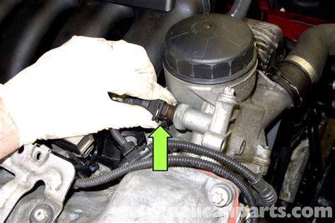 Seal Mechanical Water R Rr Original bmw e90 engine temperature sensor replacement e91 e92