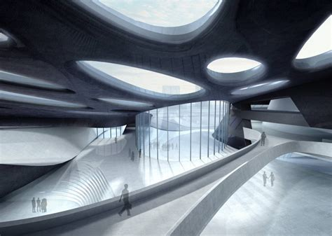 zaha hadid philosophy innenarchitektur world of architecture architecture taichung metropolitan opera modern home
