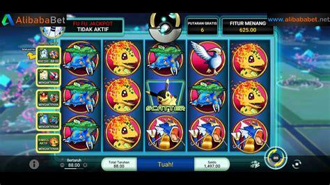 spadegaming slot games pocket mon  youtube