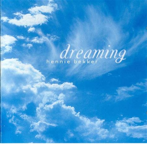 the dreaming dreaming