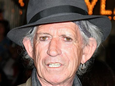 Richards Call by Keith Richards Calls Beatles Sgt Pepper S Rubbish