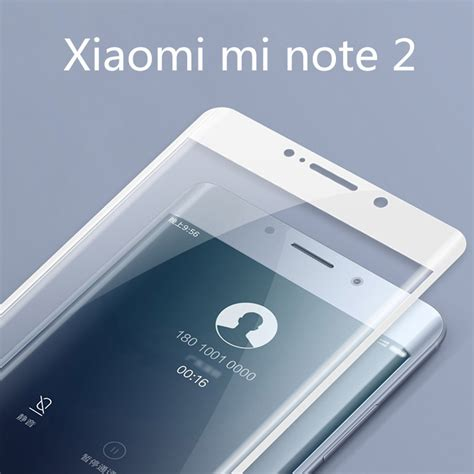 For Xiaomi Note 2 57 Clear Gratis Tempered Ultra Thin Softcas bakeey 3d curved cover anti explosion screen