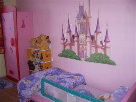 deco chambre princesse deco chambre princesse disney visuel 6