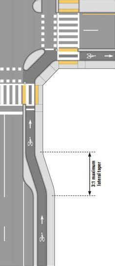 junction design guidelines handicap parking spaces dimensions handicap parking
