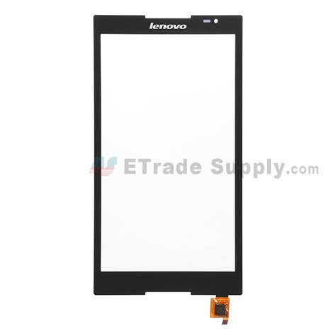 Strawberry S8 Touchscreen Digitizer Original lenovo tab s8 50l digitizer touch screen black etrade supply