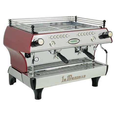 Coffee Machine La Marzocco la marzocco fb80 2 av automatic espresso machine