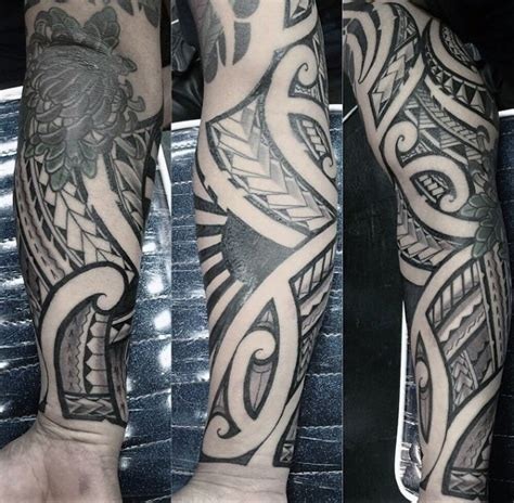 islander tattoos 60 hawaiian tattoos for traditional tribal ink ideas