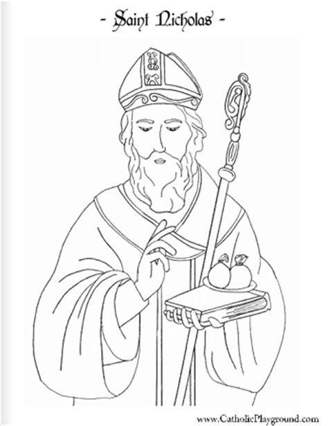 saint matthew catholic coloring page coloring pages