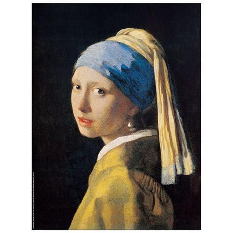 la ragazza con la 8823518350 vermeer ragazza con l orecchino di perla