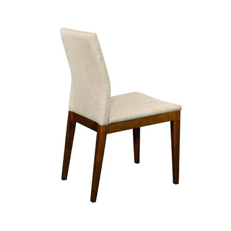 Slim 35 Dining Chair Home Envy Furnishings Solid Wood Slim Dining Chairs