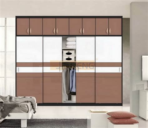 Colour Kitchen Cabinets by Color Combination High Gloss Wardrobe Design