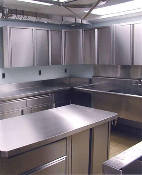 stainless steel kitchen cabinets manufacturers stainless steel in luxury kitchens design interior design