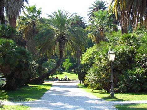 giardini botanici roma 121 things to do in rome the ultimate guide