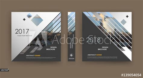 cover layout blurb abstract blurb white black brochure cover design fancy