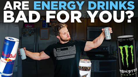 r energy drinks bad for you are energy drinks bad for you what the science says