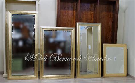 cornici per specchiere specchiere complementi