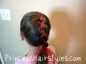 Easiest french braid ever so those of you who have trouble braiding