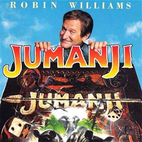 jumanji movie facts jumanji film 1995 allocin 233