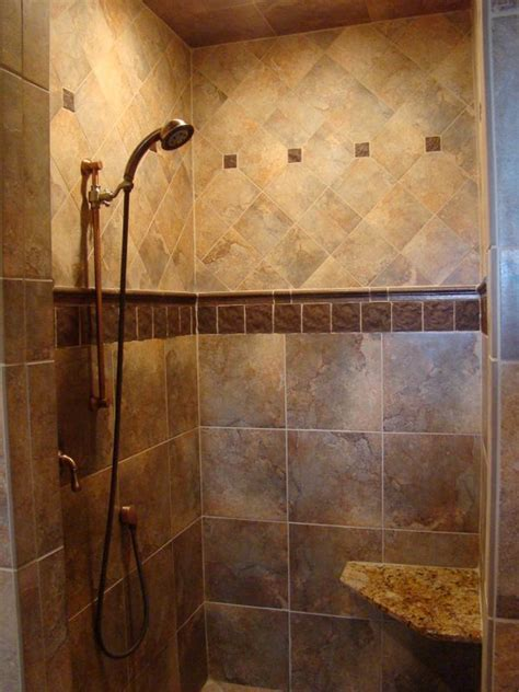 tiles pattern in bathroom best 25 shower tile patterns ideas on pinterest