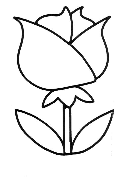 Galerry online coloring pages for 4 year olds