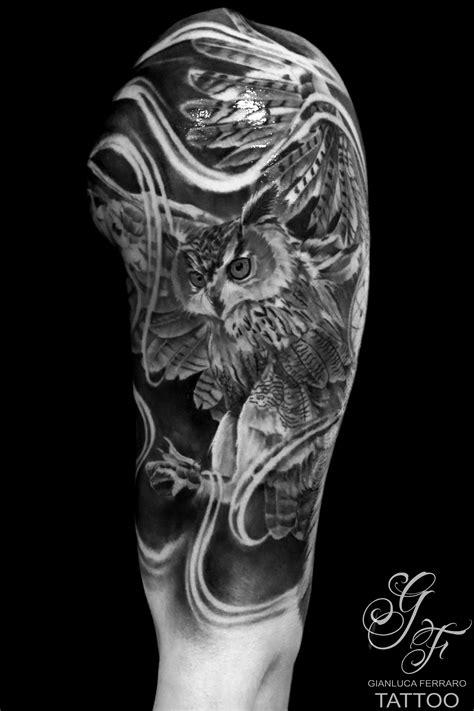 watercolor tattoo napoli gianlucaferrarotattoo tatuaggirealistici napoli