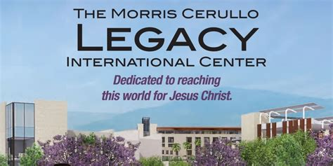 The Miracle Book By Morris Cerullo Press Releases Morris Cerullo World Evangelism