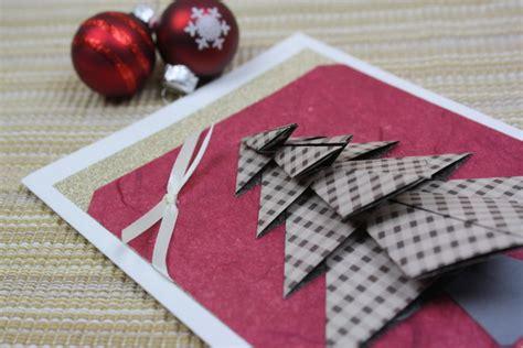 Weihnachtskarten Selber Basteln Anleitung by Weihnachtskarten Selber Basteln