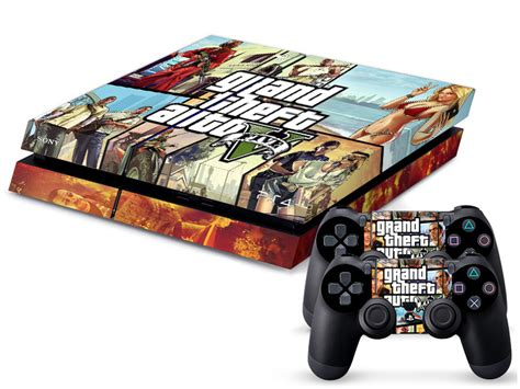 wann kommt gta5 für ps4 decal skin sticker ps4 of gta v skins for console