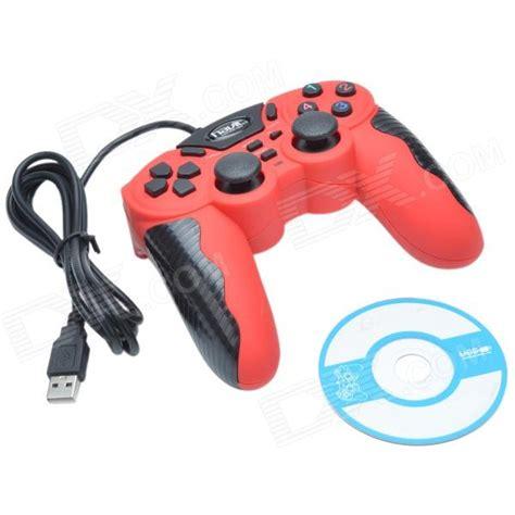 Gamepad Havit Usbps 2 havit hv g82 usb 2 0 wired 3d vibration controller black free shipping