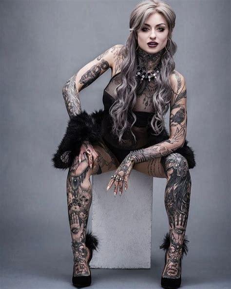 tattoo angels nikki ryan ashley malarkey ryanashleymalarkey loom