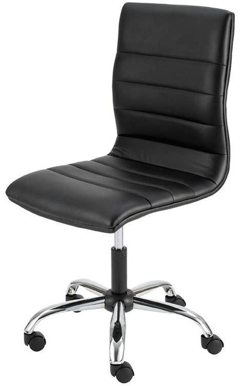 chaise de bureau noir une chaise de bureau images