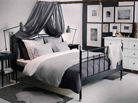 kleines modernes schlafzimmer vielf 228 ltige ideen f 252 r schlafzimmer aus ikea ideen top