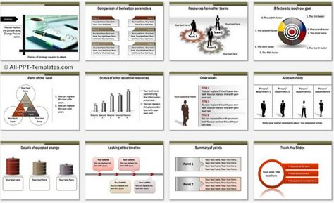 Powerpoint Construction Project Template Project Presentation Template Ppt