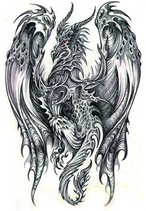 tattoo sketch dragon that would be an interesting tattoo dragon tattoos
