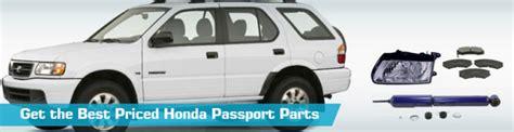 online auto repair manual 2000 honda passport navigation system honda passport parts partsgeek com