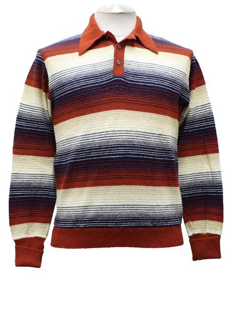 Zippersweater Trun Bavk Uber 70s vintage andhurst sweater 70s andhurst mens shaded