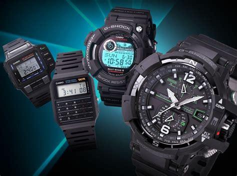 Smartwatch Casio casio smartwatch in the smartwatchreviews
