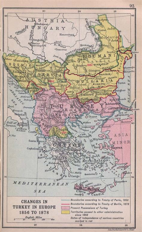 ottoman balkans the balkans historical maps perry casta 241 eda map