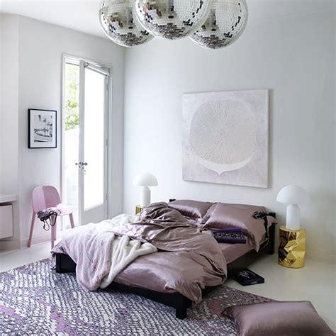 disco bedroom feminine bedroom with disco balls