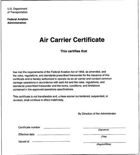 certification letter for financial statements experience certificate format for school principal
