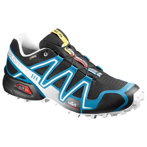 salomon speedcross 3 gtx trail running shoe salomon speedcross 3 gtx trail running shoes buy