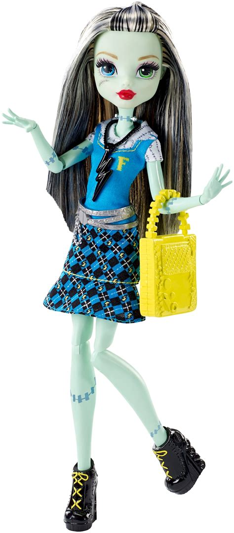 high doll high 174 frankie stein 174 doll shop high doll