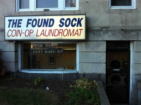 Laundry Mat Names by Retail Hell Underground Clever Laundromat Name